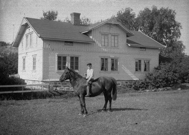 Hagen, Stora Askerön 1915