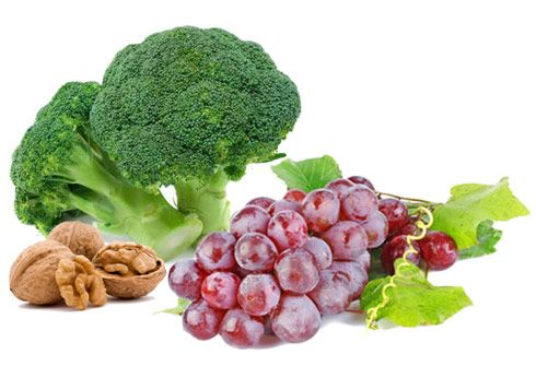 10 alimenti anti-cancro | Beauty & Relax