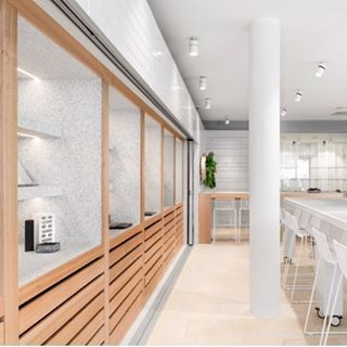 Our new Brickworks Design Studio in Brisbane now open, congratulations to our amazing clients! #brickworks #brisbane #design #designstudio #interior #interiordesign #white #whiteinterior #reddesigngroup #redgp