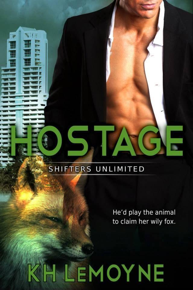 Hostage...Julian Christian