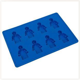 Moule à Glaçons Lego #lego #aperogeek