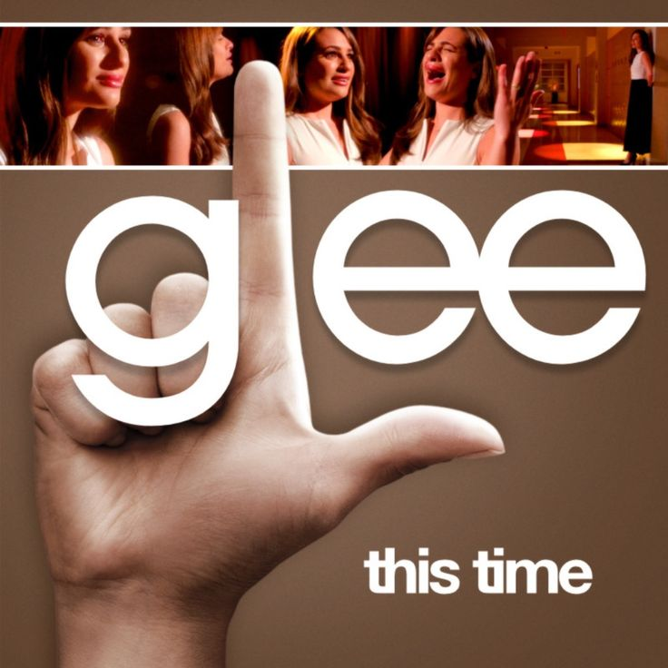This Time Recording Smule Safety dance, Glee, Rachel berry