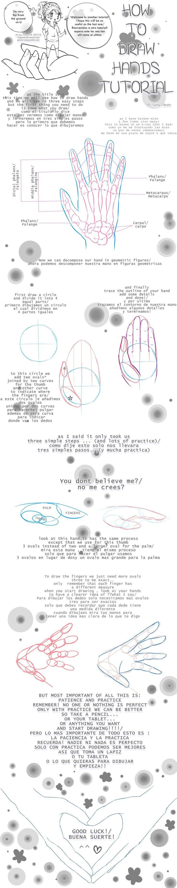 49 best feynman images on pinterest richard feynman drawings tutorial how to draw hands by bipolar gemini on deviantart pooptronica