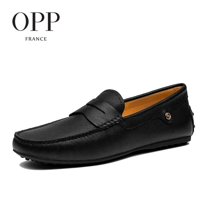 (88.99$)  Buy here  - OPP 2017 Cow Leather Flats Casual Comfortable Driving Shoes Genuine Leather Loafers For Men Shoes moccasins Summer Mens Footwear