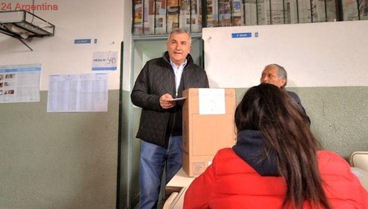 Elecciones 2017: En Jujuy hubo más del 70% de participación ciudadana