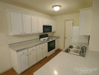 Watermill Park Apartments - Springfield, MO