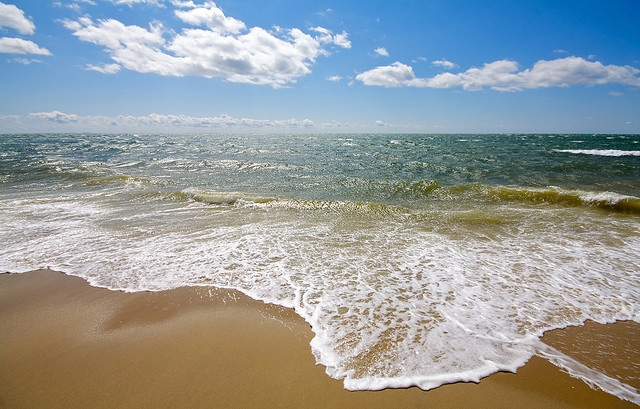 Ridgevale Beach, Chatham, Mass. Cape Cod - where I will some day have a second home