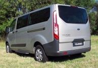Ford Tourneo