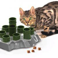 Les bols de nourriture pour chats et chiens AiKiou   Aikiou bols pour chats et chiens