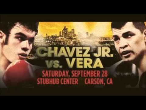 Julio Cesar Chavez Jr & Bob Arum Conference Call 4 days before the Brian...