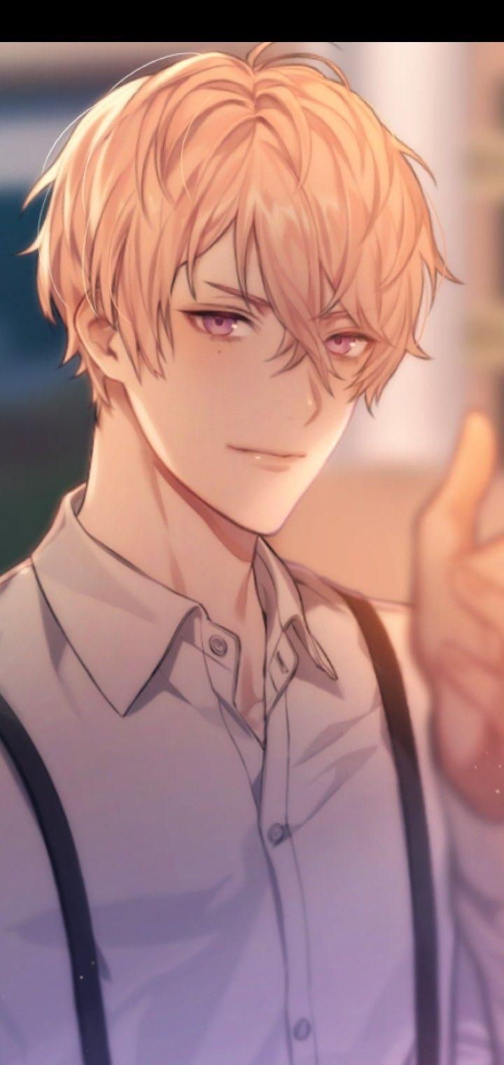 Loading Blonde Anime Boy Blonde Anime Guy Blonde Hair Anime Boy