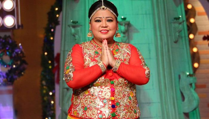 Image result for bharti singh