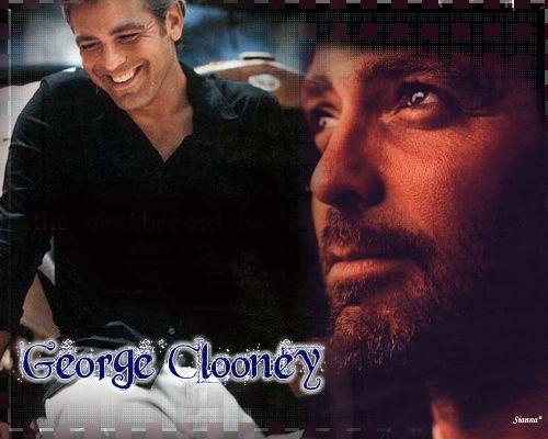 L' Albero di Natale: George Clooney