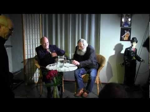 Gregor Gysi und Harry Rowohlt(Lindenstraaße) im Gespräch- - YouTube