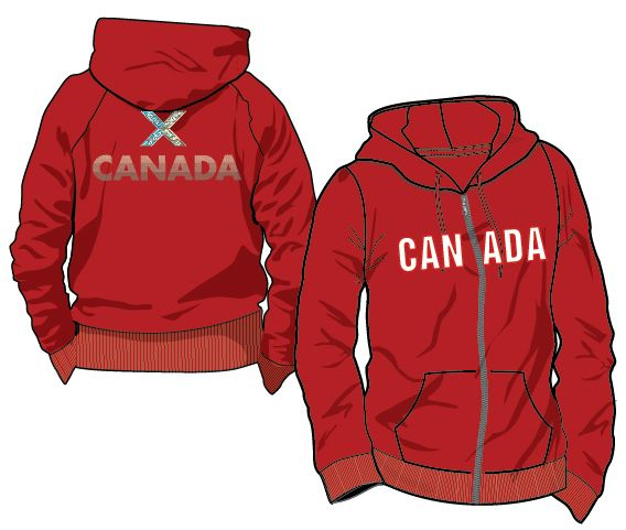 Ready to Show Your Canadian Spirit?
