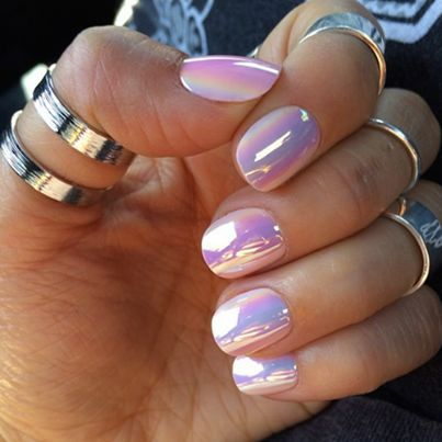Unicorn Nails! - Source?
