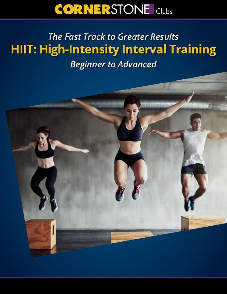These Days One Of The Biggest Hits In The Fitness World Is An Exercise Regime Known As Hiit H High Intensity Interval Training Hiit Benefits Easy Workouts