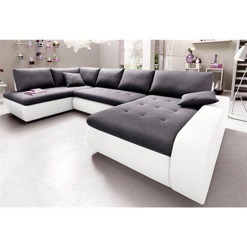 1000 id es sur le th me canap panoramique sur pinterest canap d 39 angle canap d angle et. Black Bedroom Furniture Sets. Home Design Ideas