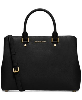A sophisticated and stunning example of workweek-chic, Michael Michael Kors'…