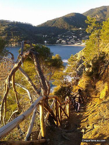 Bonassola www.caduferra.it