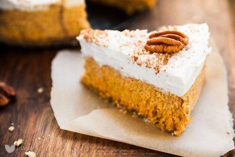 Totalny odjazd, surowe ciasto marchewkowe! Bez dziwacznych składników, wpełni zdrowe ipyszne. Nic tyko zabierać się zamarchewkę ;) Uwielbiam ciasta, którychnie trzeba piec. Takim przykładem jest sernik jaglany. Wtym przepisie naciasto marchewkowe jednak nie trzeba nawet… Read More