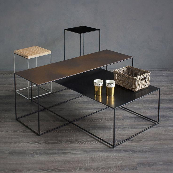 les 2462 meilleures images du tableau salons living rooms sur pinterest ambiance. Black Bedroom Furniture Sets. Home Design Ideas