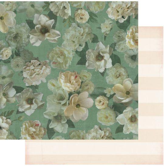 Papel Miss Jane 30×30  Descripción:  Cartulina impresa a doble cara de 30 x 30 cm,  ideal para tus creaciones de scrapbook y manualidades.