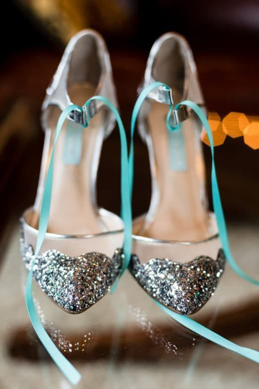 10 Times We Feel In Love With Wedding Shoes
