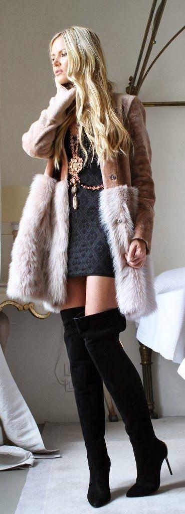Fabulous fall outfit