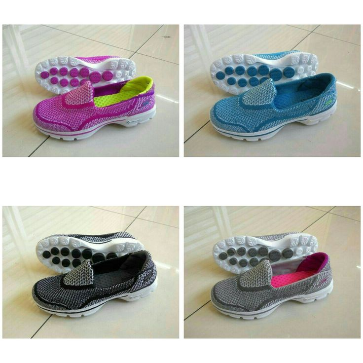 Skechers Go Walk Women 4702 36-39 310rb