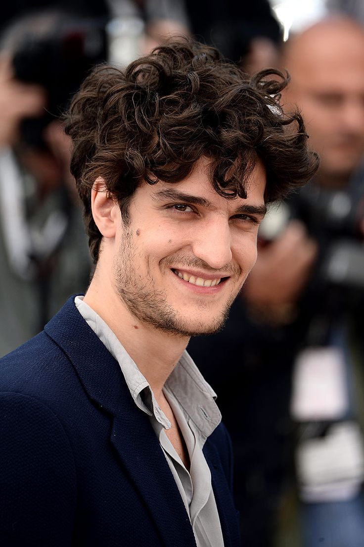 Festival Internacional de Cine de Cannes 2013 alfombra roja red carpet photocall - Louis Garrel