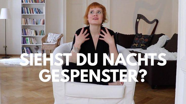 SIEHST DU NACHTS GESPENSTER? - Beyond with Anne