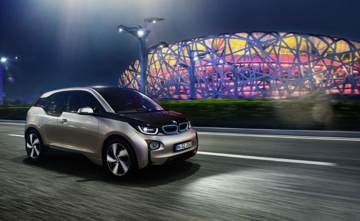 2018 BMW i3 Lease Deals - http://newautocarhq.com/2018-bmw-i3-lease-deals/
