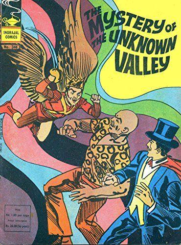 Indrajal Comics-344-Mandrake: The Mystery Of The Unknown ... https://www.amazon.com/dp/B01BJV67J6/ref=cm_sw_r_pi_dp_x_5NP3yb7FF3504