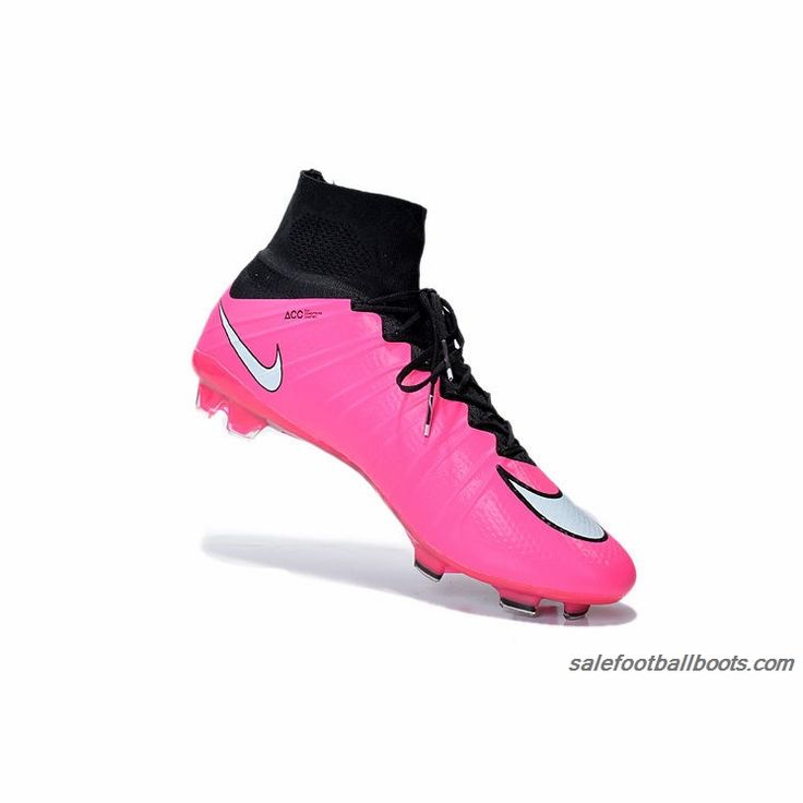 Nike Mercurial Superfly FG Pink Black White $105.99