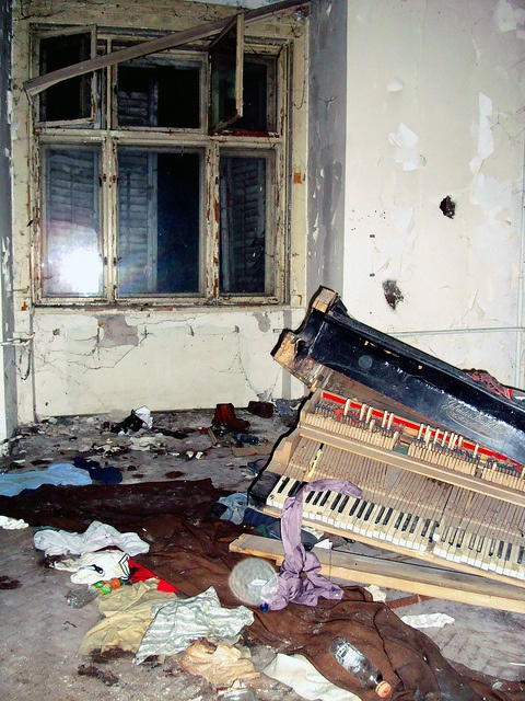 not badPiano Purgatory, Dead Piano, Shops Lists, Flickr Dead, Lost Keys, Shopping Lists
