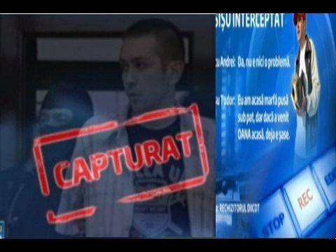 Arestarea lui Sisu Tribunalul Bucuresti l-a gasit vinovat de trafic de d...