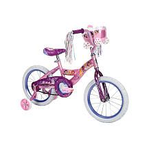 """Huffy Disney Princess 16"""" bike is the perfect carriage for your little princess"""