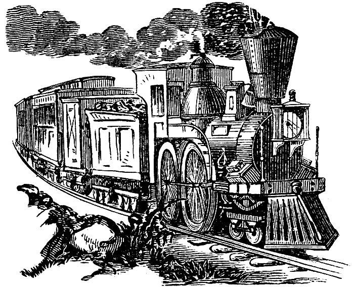 22 best Old Steam train drawings images on Pinterest ...