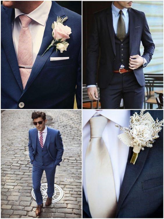 Foi convidado para casamento e não sabe o que vestir? Clique aqui! Raul Costa Casamentos