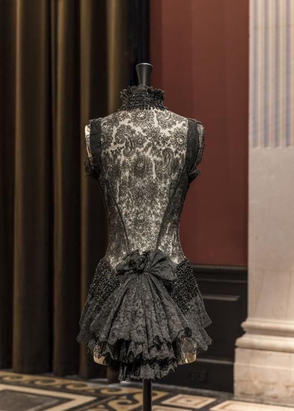 La Mode retrouvée | Palais Galliera | Musée de la mode de la Ville de Paris