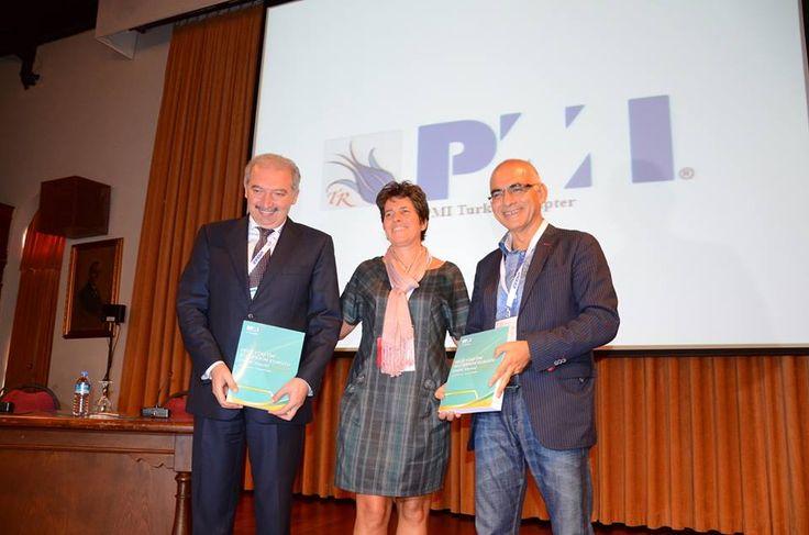 Başakşehir Belediye Başkanı Meylüt Uysal ve Başakşehir Living Lab Projesi CEO'su Ersin Pamuksüzer, 27-28 Eylül 2013 tarihlerinde Boğaziçi Üniversitesi'nde gerçekleştirilen ve '' Kentsel Gelişim İçin Proje Yönetimi'' temalı PMI Summit 2013 Zirvesi'ne konuşmacı olarak katıldılar. #teknoloji #inovasyon
