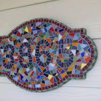 Mosaic Art Ideas Home