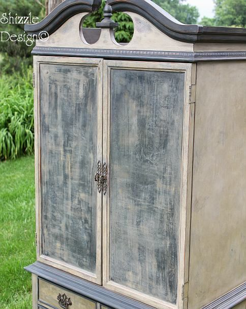 Hand Painted Furniture   Creating Texture With Clay Paint U2014 American Paint  Company Http:/