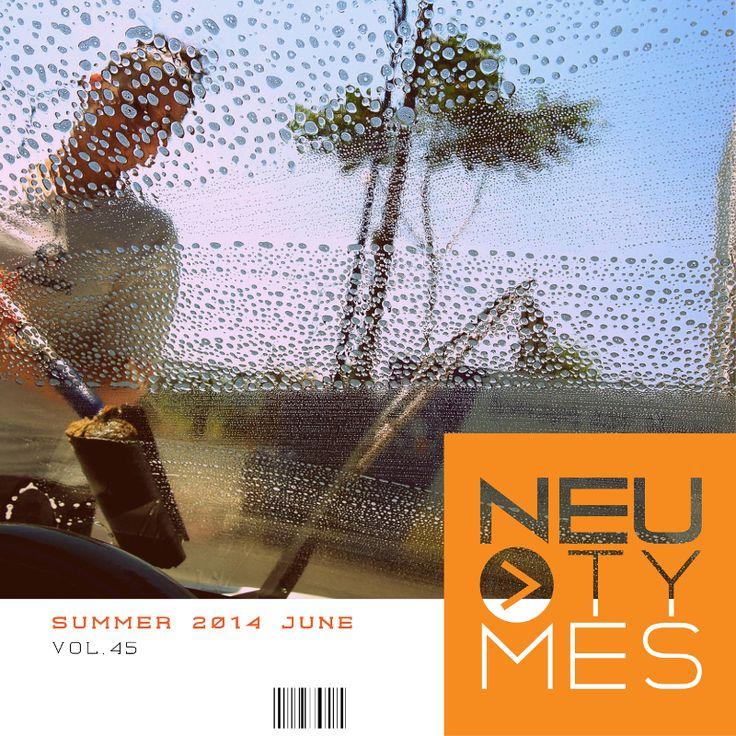 NEu Tymes Vol.45 — NEu Tymes