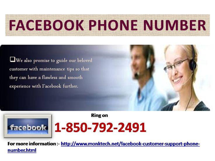 Is #Facebook #Phone #number  1-850-792-2491 really helpful?