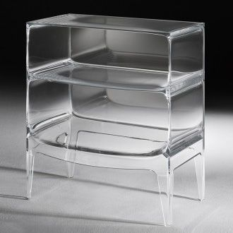 Philippe Starck Ghost Buster Table #home, #decor, #table, #furniture