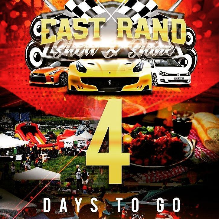 We are getting closer!  Join us as we bring you the biggest Show & Shine the East has ever seen! It's a LITuation! #showandshine #Carshow #Cars #OlgarsAuto #ERSS #erss17