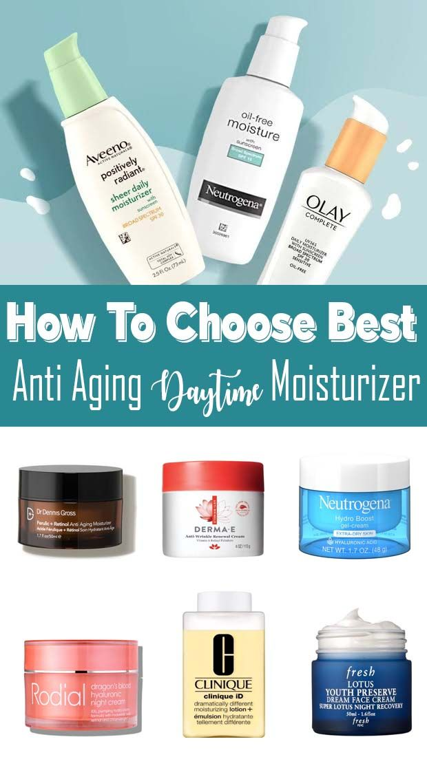 Best Anti Aging Moisturizer For 25 Year Old Anti Aging Moisturizer Best Anti Aging Moisturizer