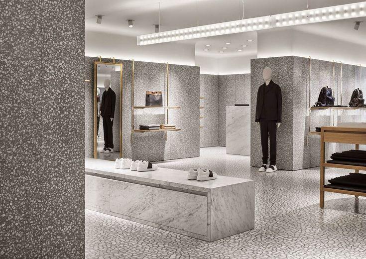 70 best Shop design images on Pinterest   Geschäfte ...